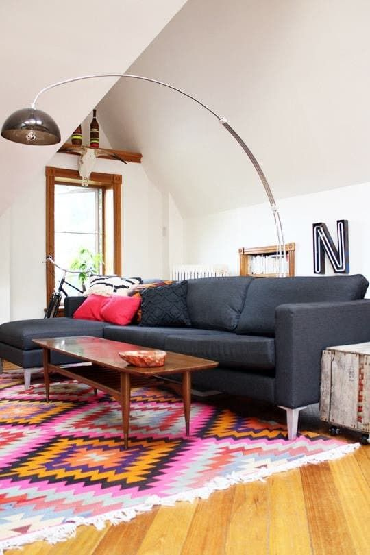 Put Down the Paintbrush: 10 Ways to Add Color Without Painting — Renters Solutions