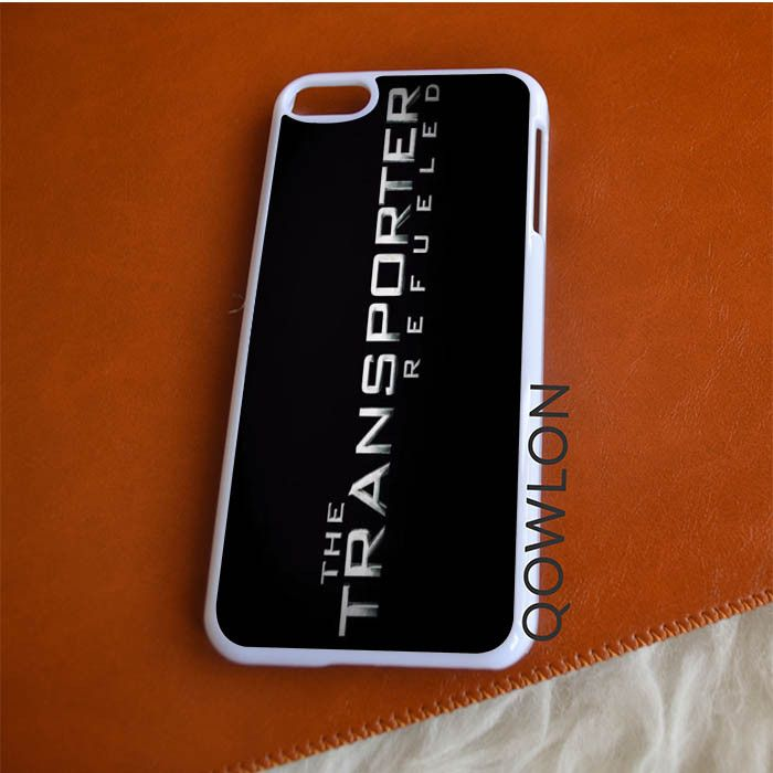 The Transporter Refueled iPod Touch 6 | 6TH GEN Case