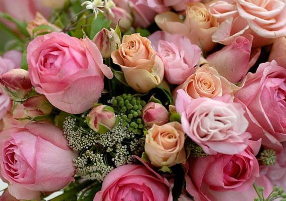 Szerelemcsalogató virágok | femina.hu