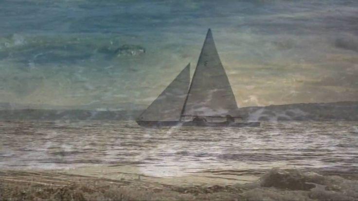 τρίφωνο ~ καράβια μοιάζουν οι ψυχές