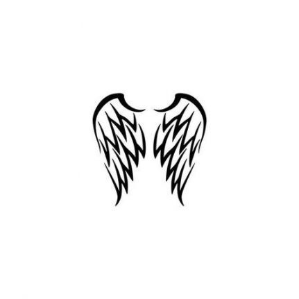 Tattoo for women small quotes angel wings 41 Ideas