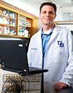 Department of Psychology :: University at Buffalo ::  » Derek Daniels, Ph.D.