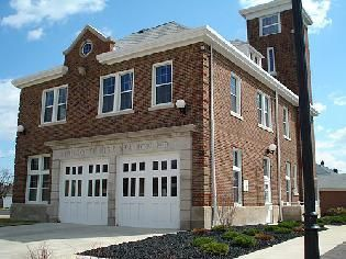 Downriver And Detroit Business Association - Rent the firehouse