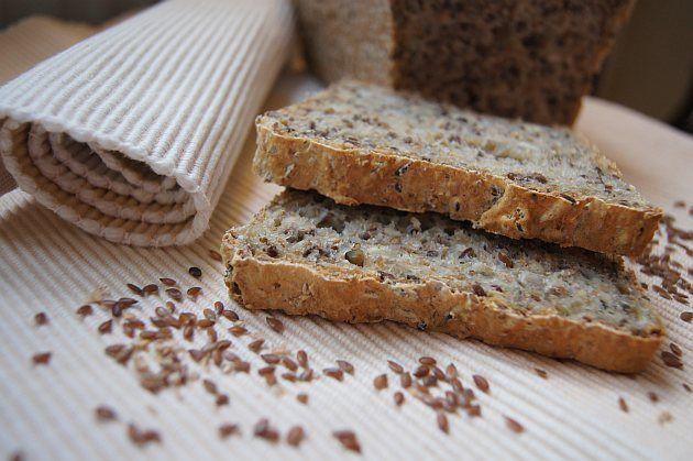 Chleb z mąki krupczatki - Thermomix Przepisy
