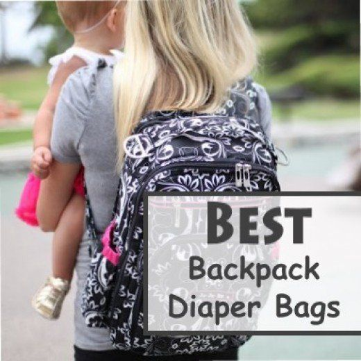 Best Baby Backpack Diaper Bags | 2016 Reviews