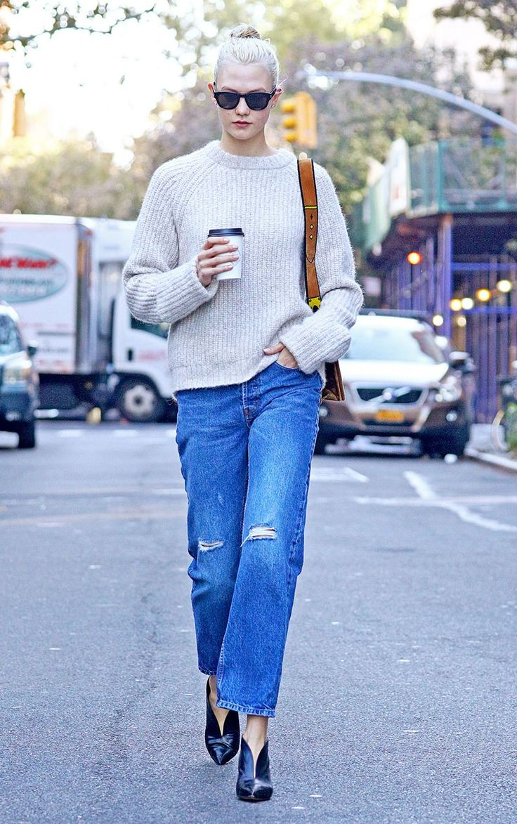 Tall Girls This Jean Style Is Your BFF http://ift.tt/2yVcmT5