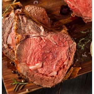Crock Pot Prime Rib recipe