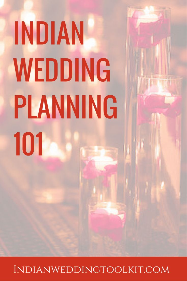 You're engaged! Now what?  Check out our complete guide on indian wedding planning 101, what to do once you get engaged, how to organize your indian wedding planning and more! Don't miss out on this free indian wedding planning guide --> Click through to get it!