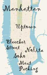 From Soho to Uptown, Nolita to Bleecker Street and then to the Meat Packing District -- Shopping in New York has it all! And on steroids.