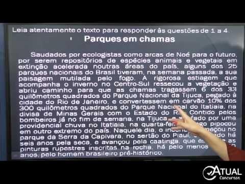 ▶ Português para Concursos - Interpretação de Texto - PARTE 2 - Profª Rafaela Motta - YouTube