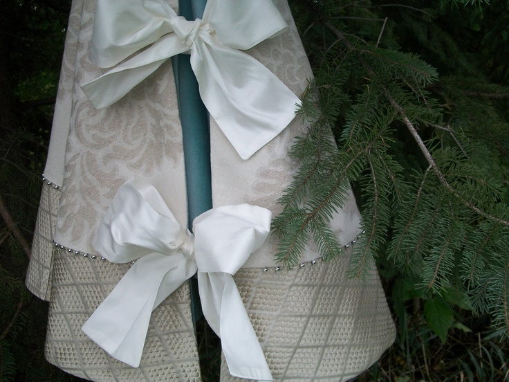 48 best images about tree skirts on