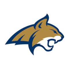 NCAA collegiate sports merchandise, gifts and gear for the super fan of the Montana State Bobcats offered by Team Sports.