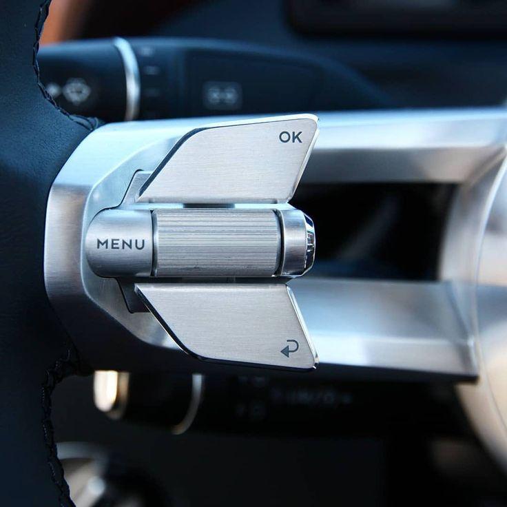 Automotive Design World automotive design voiture de luxe voitures de luxe tuning vehicle a…