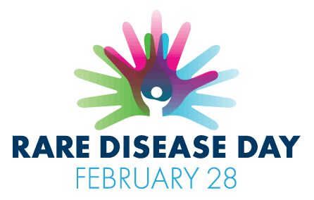 The last day of February each year marks Rare Disease Day, a time to raise awareness for the diseases many have never heard of or know very little about. There are 7,000 rare diseases, which affect 30 million Americans. The American Cancer Society estimates this year nearly 13%, or 1 in 8, of can...