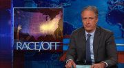 """The Daily Show with Jon Stewart - Political Comedy 