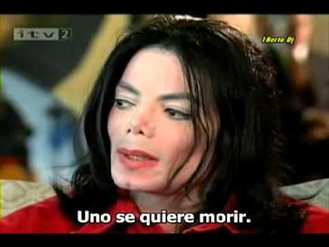 Living with Michael Jackson(FULL) Subtitulado en español - YouTube