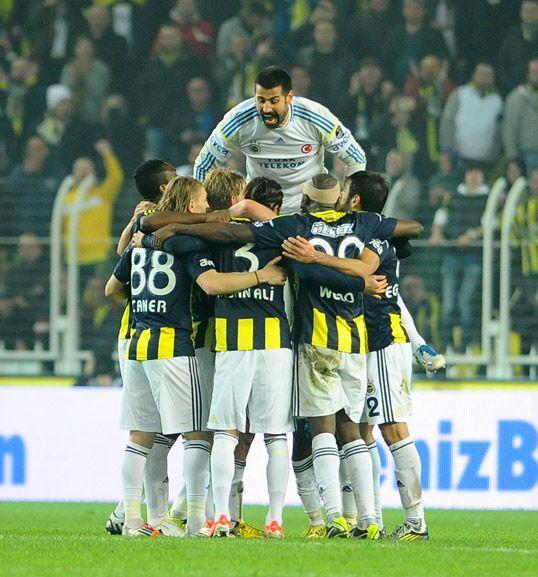 Fenerbahçe - Kasımpaşa
