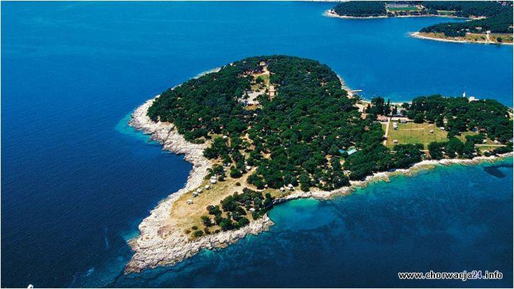 Jeżeli chcesz spędzić wakacje na wyspie to ten camping powinien być przez Ciebie uwzgledniony podczas planowania wakacji w Chorwacji - Camping Stoja. #chorwacja #camp #istria #croatia