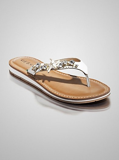 Guess Starfish Shoes too cute!