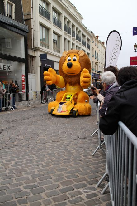 Giant stuffed animals throwing freebies to the crowd. One of the many things the kids will love about chasing the Tour de France. Find out more in our travel story: http://www.suitcasesandstrollers.com/articles/view/le-tour-de-france-with-kids?l=s #GoogleUs #suitcasesandstrollers #travel #travelwithkids #familytravel #familyholidays #familyvacations #traveltips #France #tourdefrance #cycling