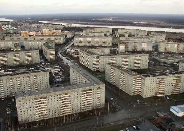 Syktyvkar, Russia