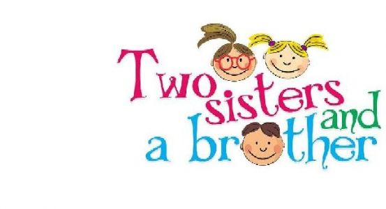Two Sisters and a Brother
