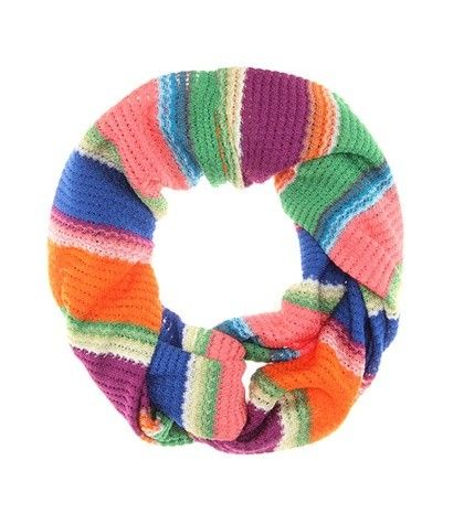 CROCHET-KNIT HAIRBAND MISSONI MARE