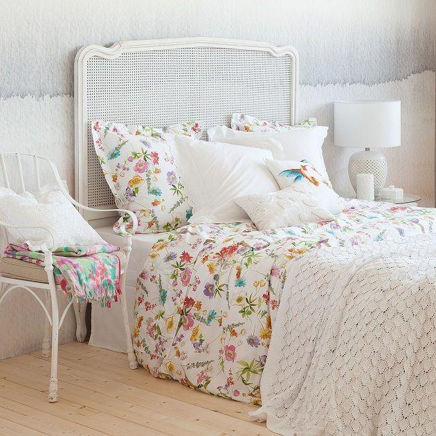Fall 2015 deco trends home textiles zara home home and - Lexington ropa de cama ...