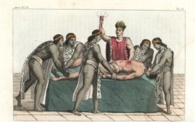 How Human Sacrifice Propped Up the Social Order - Scientific American