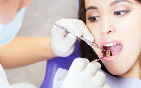 Cirurgia bariátrica tem efeitosnegativos para a saúde bucal