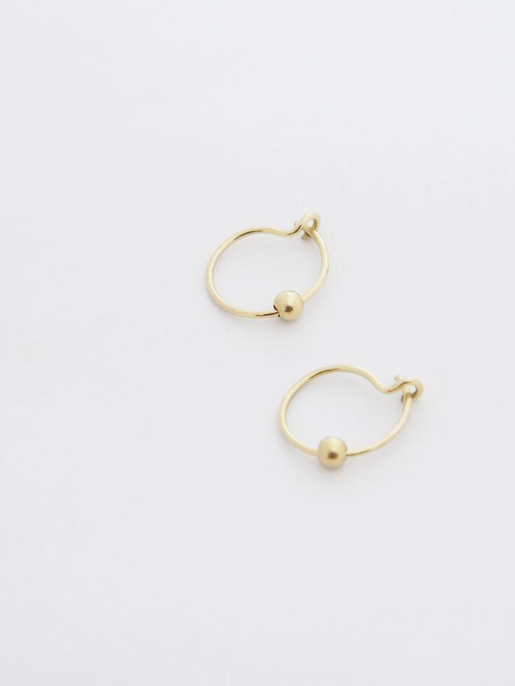 earrings - cadeau - Anna Lawska Jewellery