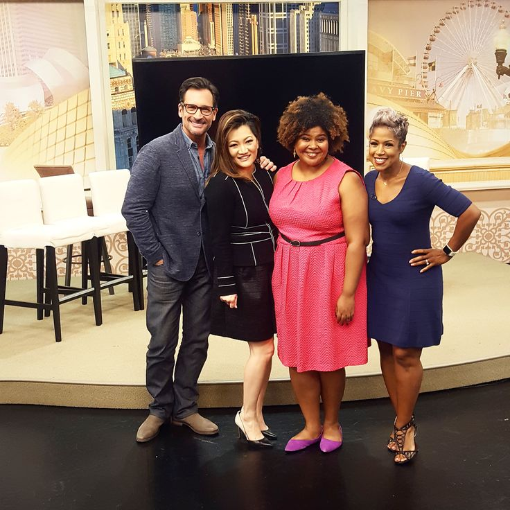Afrobella on Windy City LIVE -- Beauty Products to Keep You Looking Cool this Summer - http://somecosmiclove.com/afrobella-on-windy-city-live-beauty-products-to-keep-you-looking-cool-this-summer/