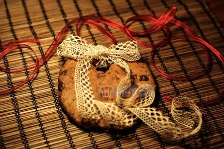 I #regali commestibili: #cookies americani [Speciale #Natale] #christmas