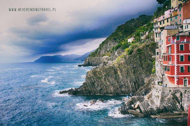 Liguria na majówkę- Cinque Terre w 1 dzień | Never Ending Travel