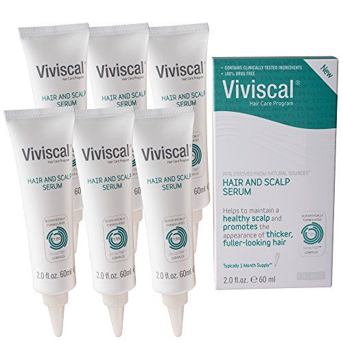 The Best Hair and Scalp Serum for Thicker Looking Hair. Viviscal Hair and Scalp Serum Helps Make Women's Fine, Thin Hair Look Fuller and Thicker. Increase the Look of Thickness with Viviscal Hair Thickening Serum. 100% Drug Free, 6-Pack  http://www.thecoiffeur.com/the-best-hair-and-scalp-serum-for-thicker-looking-hair-viviscal-hair-and-scalp-serum-helps-make-womens-fine-thin-hair-look-fuller-and-thicker-increase-the-look-of-thickness-with-viviscal-hair-thi/