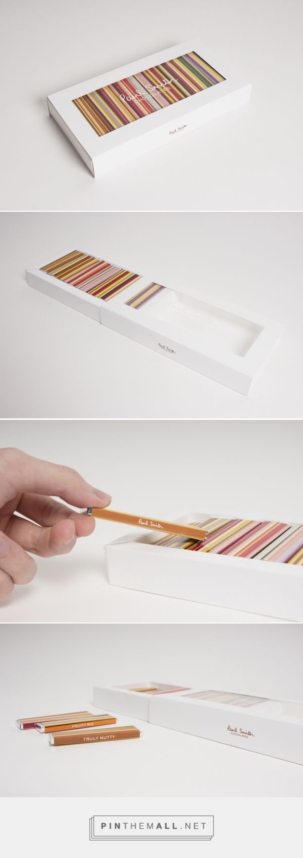 Concepts We Wish Were Real — The Dieline - Branding & Packaging... - a grouped images picture - Pin Them All