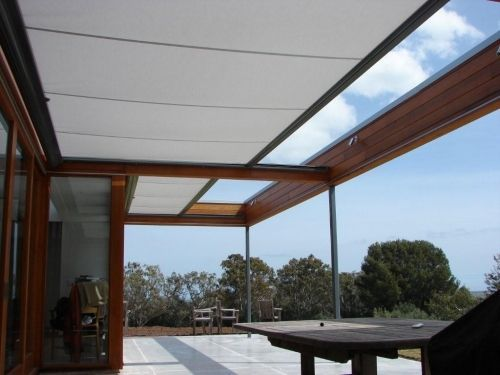 46 Best Retractable Roof Pergola Images On Pinterest