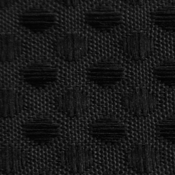 Milford Black Eyelet Curtains | Harry Corry Limited