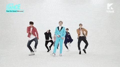 [Mirrored] B.A.P(비에이피) _ Feel So Good Choreography(거울모드 안무영상)_1theK Dance Cover Contest【KPOP Korean POP Music K-POP 韓國流行音樂】