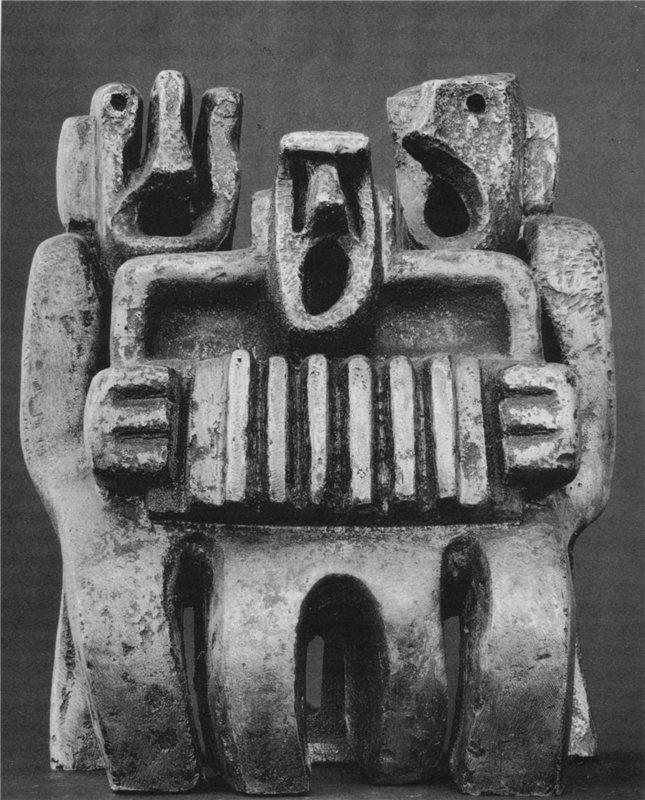 jenya444: Ещё несколько скульптурных композиций Сидура