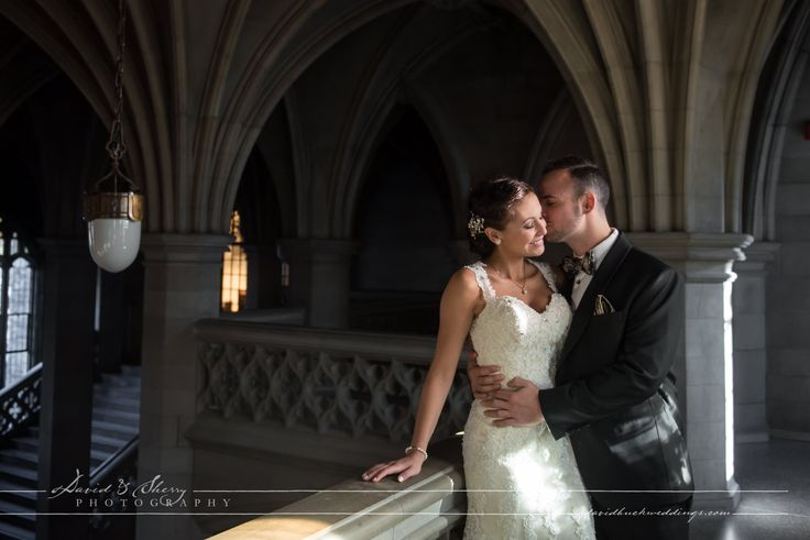 Windsor Arms Wedding Photos | Blog - David & Sherry Photography