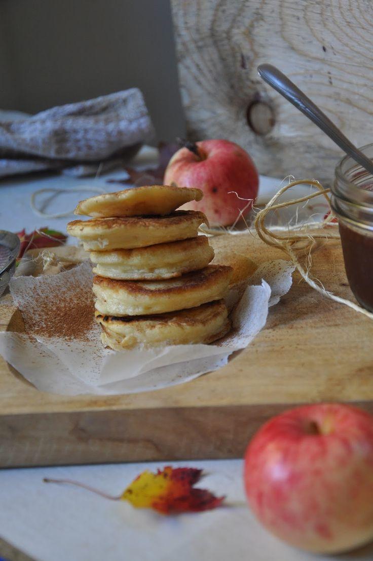 Apfelkiechle, apple fritters from Alsace and apple caramel // Apfelkiechle, beignets de pomme d'Alsace et caramel de pomme | My Nomad Cuisine