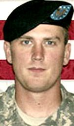 Army PFC Christopher M. North, 21, of Sarasota, Florida. Died April 21, 2007, serving during Operation Iraqi Freedom. Assigned to 1st Squadron, 4th Cavalry Regiment, 4th Infantry Brigade Combat Team, 1st Infantry Division, Fort Riley, Kansas. Died of injuries sustained when his unit was attacked by enemy forces using an improvised explosive device and small-arms fire during combat operations in Baghdad, Iraq.