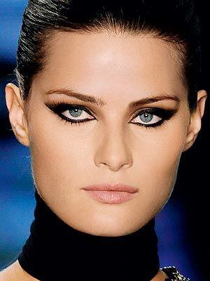 olhos | Maquiagem para Olhos Grandes – Como Fazer?