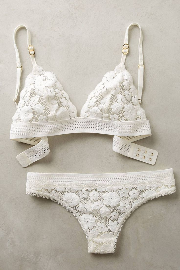 "for-the-love-of-lingerie: "" Stella McCartney """