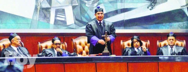 Juez Rechazó Que Audiencia Félix Bautista Se Realice A Puertas Cerradas