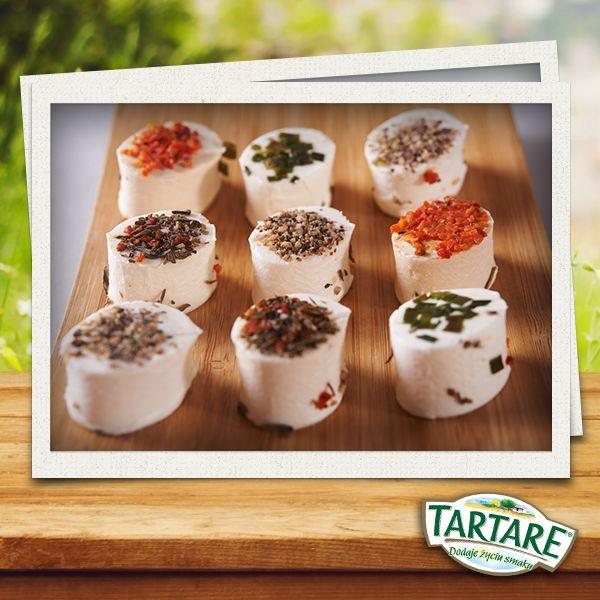 Brakuje Wam czasu na przygotowanie posiłku do pracy? #Tartare #Aperifrais sprawdzi się doskonale <3