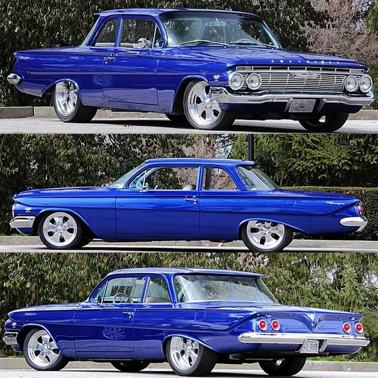 40 Best Images About Chevrolet Biscayne On Pinterest