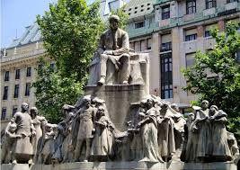 vatci utca monument