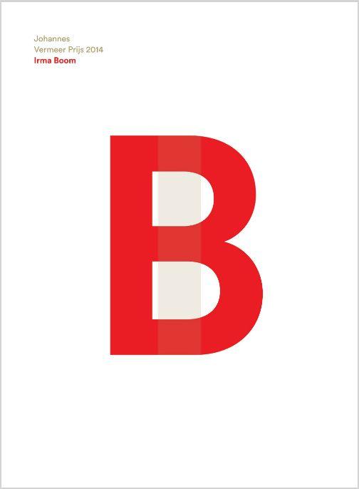 27 oktober uitreiking Johannes Vermeer Prijs 2014 aan Irma Boom Lees ook de prachtig vormgegeven publicatie waarin designhistoricus Mathieu Lommen onderzoekt wat haar boekontwerpen zo uitzonderlijk maakt. De publicatie Irma Boom: autonoom in opdracht, verschijnt ter gelegenheid van de Johannes Vermeer Prijs. http://www.boekman.nl/producten/publicaties/irma-boom